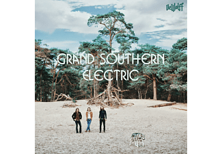Dewolff - Grand Southern Electric - (Vinyl)