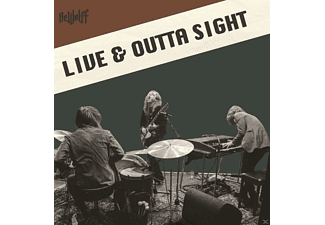 Dewolff - Live & Outta Sight - (Vinyl)