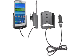 Brodit Active holder with cig-plug for Samsung Galaxy S5 (521623)