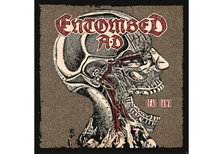 Entombed A.D. Dead Dawn CD