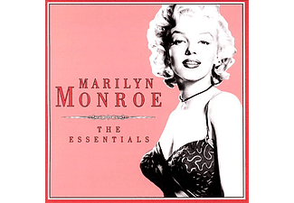 Marilyn Monroe - The Essentials (CD)
