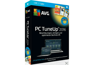 AVG PC TuneUp 2016 (1 PC) Minions Edition