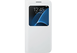 SAMSUNG S-View Cover Galaxy S7 - Vit