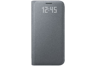 SAMSUNG LED View Cover GALAXY S7 Svart