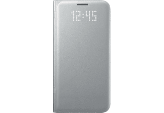 SAMSUNG LED View Cover GALAXY S7 Silver