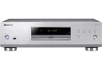 PIONEER BDP-LX88-S, 3D Blu-ray Player
