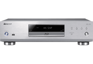 PIONEER BDP-LX58-S, 3D Blu-ray Player