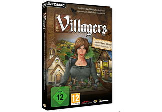 Villagers Limited Day-One-Edition - PC