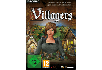 Villagers - PC