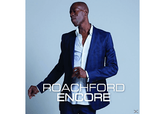 Roachford - Encore [CD]