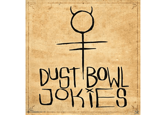Dust Bowl Jokies - Dust Bowl Jokies [CD]