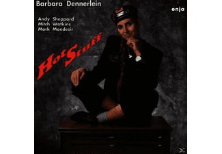 Barbara Dennerlein - Hot Stuff [CD]