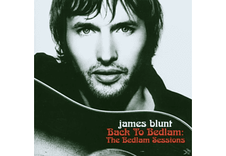James Blunt - Back To Bedlam - Bedlam Sessions [CD + DVD Video]