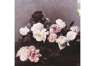 New Order - Power, Corruption & Lies [Vinyl]