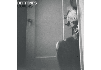 Deftones - Covers - (Vinyl)