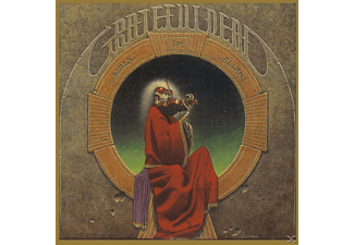 Grateful Dead - Blues For Allah - (CD)