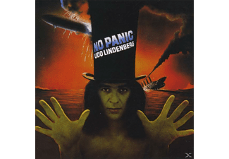 Udo Lindenberg - No Panic On The Titanic - (CD)