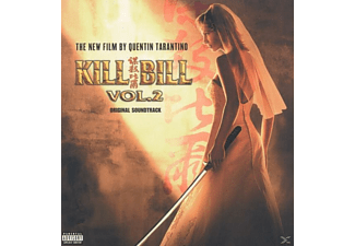 VARIOUS - Kill Bill Vol.2 - (Vinyl)