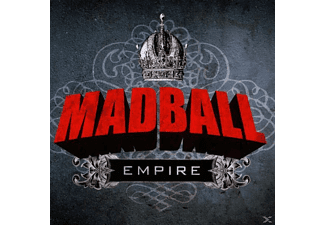 Madball - Empire - (CD)