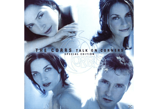 The Corrs - Talk On Corners (Remixes) - (CD)