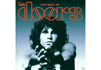 The Doors - Best Of The Doors, The(1 Cd) - (CD)