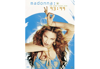 Madonna - Video Collection 93-99 [DVD]