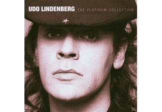 Udo Lindenberg - The Platinum Collection - (CD)