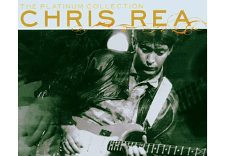 Chris Rea - The Platinum Collection [CD]