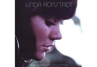 Linda Ronstadt - Platinum Collection, The [CD]