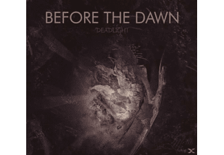 Before The Dawn - Deadlight - (CD)