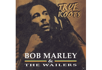 Bob Marley & The Wailers - True Roots [CD]