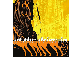 At The Drive In - Relationship Of Command - (CD)