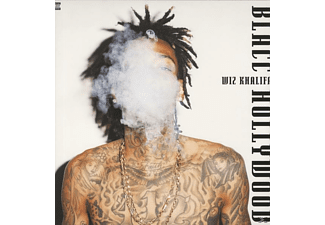 Wiz Khalifa - Blacc Hollywood [Vinyl]