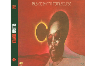 Billy Cobham - Total Eclipse - (CD)