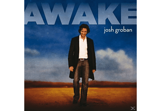 Josh Groban - Awake [CD]