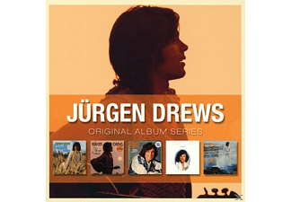 Jürgen Drews - Original Album Series [CD]