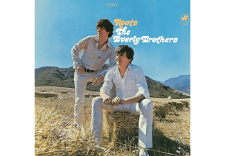The Everly Brothers - Roots - (Vinyl)