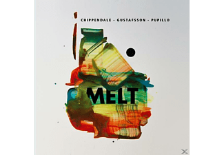 Chippendale, Gustafsson, Pupillo - Melt [CD]