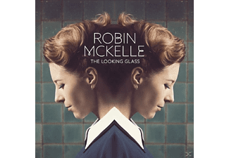 Robin McKelle - The Looking Glass [CD]