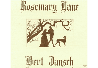 Bert Jansch - Rosemary Lane - (CD)