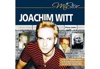Joachim Witt - My Star [CD]