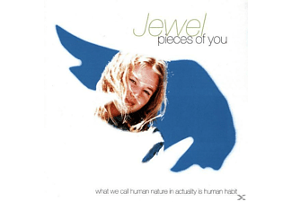 Jewel - Pieces Of You [CD]