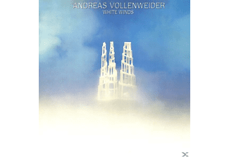 Andreas Vollenweider - White Winds [Vinyl]