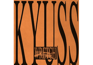Kyuss - Wretch - (CD)