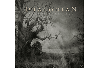 Draconian - Arcane Rain Fell - (CD)