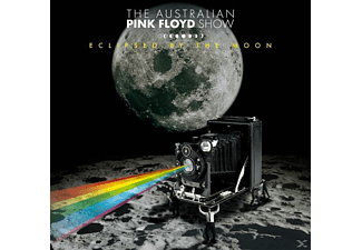 The Australian Pink Floyd Show - Eclipsed By The Moon-Live In Germany - (Vinyl)