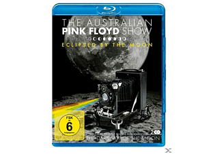 The Australian Pink Floyd Show - Eclipsed By The Moon-Live In Germany [Blu-ray]