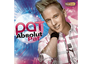 Pat - Absolut Pat - (CD)