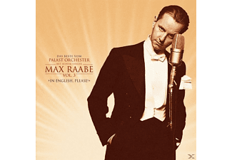 Palast Orchester Mit Max Raabe - Vol.3-Das Beste, In English, Please! [Vinyl]