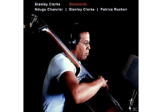 Stanley Clarke, Patrice Rushen, Ndugu Chancler - Standards - (CD + DVD)